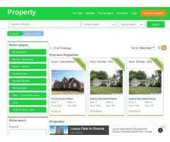 Property- Real Estate Theme - Image 1