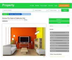 Property- Real Estate Theme - Image 2