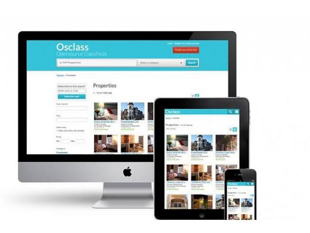 Osclass 3.8.0 Ready to download! - 1