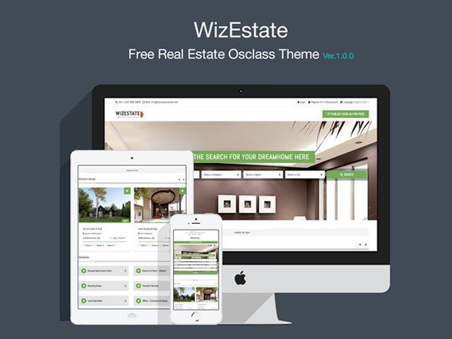 WizEstate - 1