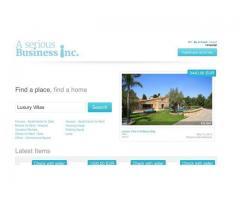 Real Estate Theme - Image 1