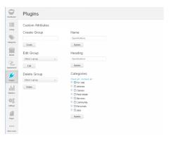 Custom Attributes - Image 1