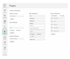 Custom Attributes - Image 2