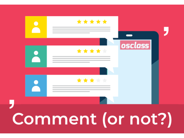 osclasscommunity.com - Comment (or not?) - 1