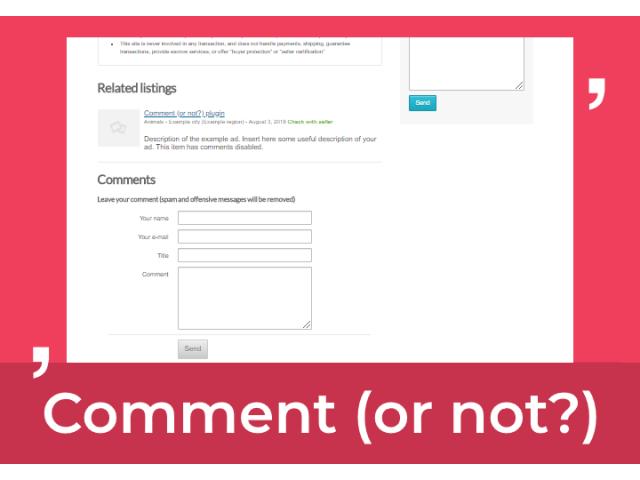 osclasscommunity.com - Comment (or not?) - 3