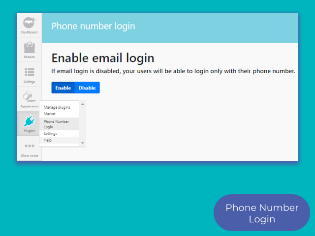 osclasscommunity.com - Phone Number Login - 4