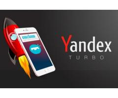 RSS for Yandex Turbo Pages - Image 1