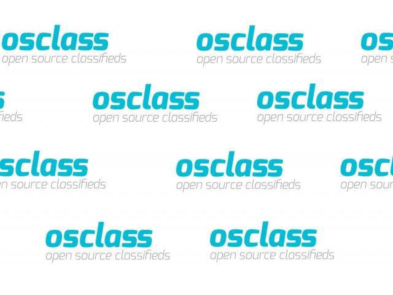 Osclass 4.0 Ready to download! (Osclasspoint) - 1