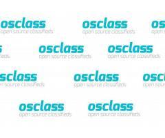 Osclass 4.0 Ready to download! (Osclasspoint) - Image 1
