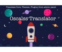 Osclass Translator PRO - Image 1